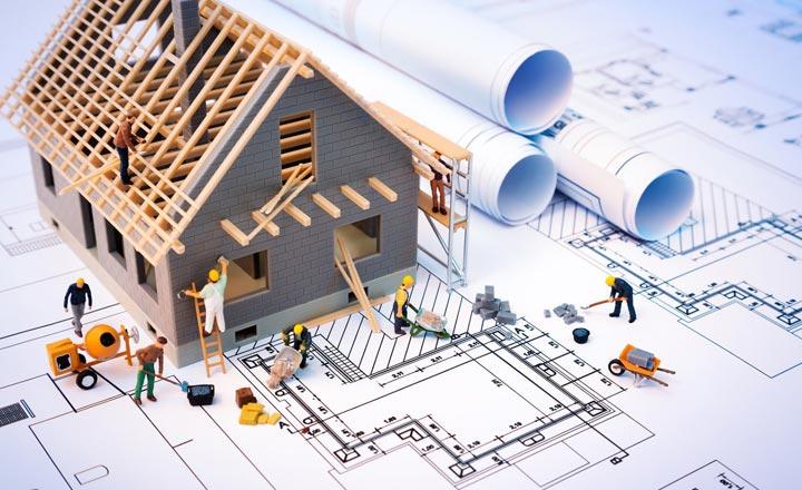 Cách tiết kiệm chi phí xây nhà